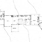 Rubel Site - Main Floor Plan