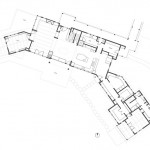 Spencer Plan - First Floor