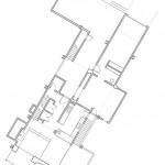Ungerleider Remodel - Original Main Floor