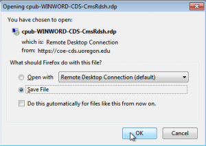 Download Connector File