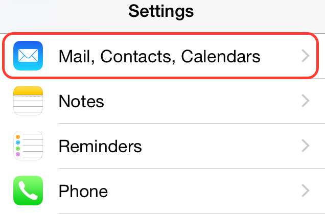 how to add uoregon email to mac