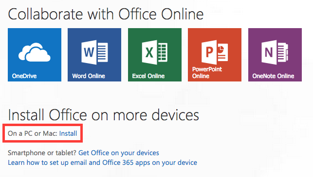 office365-install-option