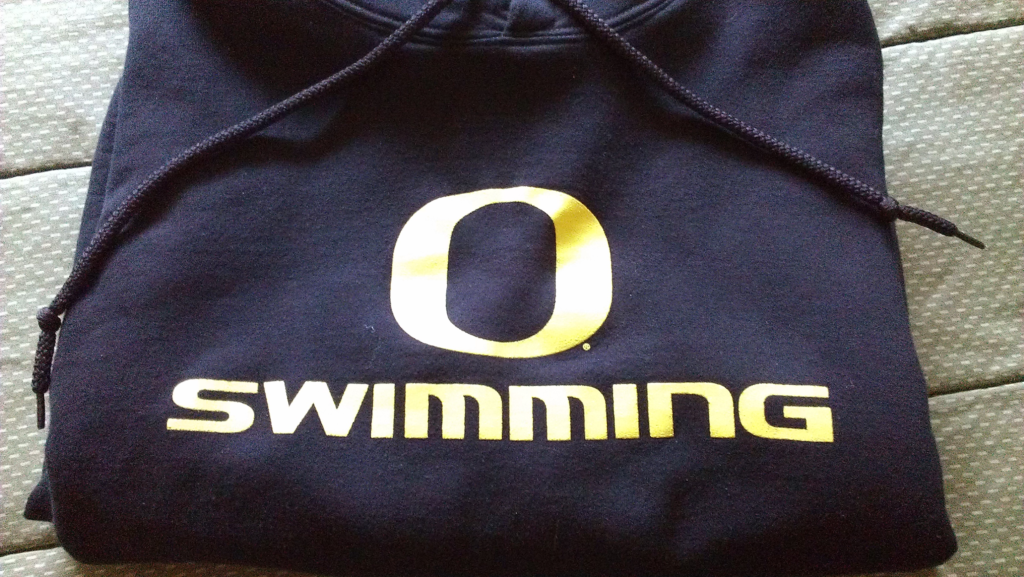 Apparel Shop University Of Oregon Swim Club