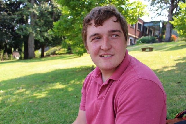 UO Senior Jan Raether