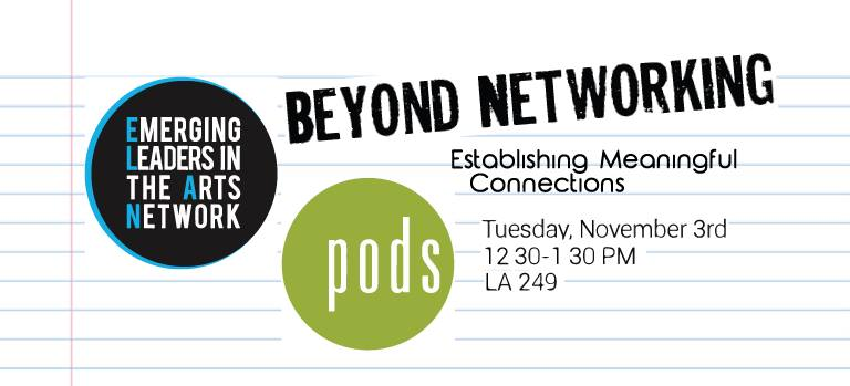 Beyond Networking_ELAN