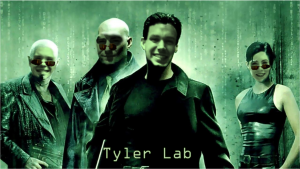 If chemistry was the Matrix….