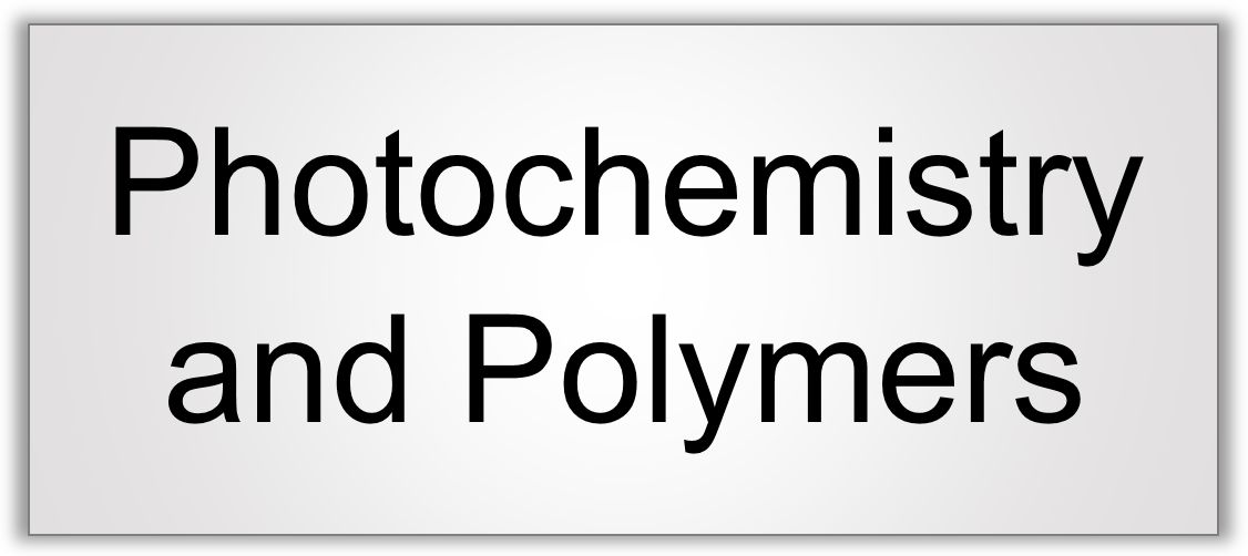 Photochemistry and Polymers