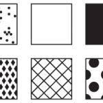 Fill symbol sampler