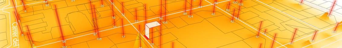 Parametric Places: Data Making + Public Space