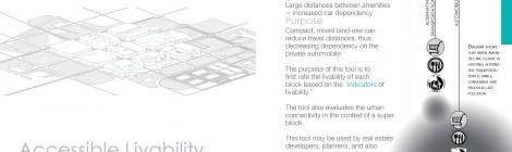 Accessible Livability - Sundas Moien & Bonnie Dominguez