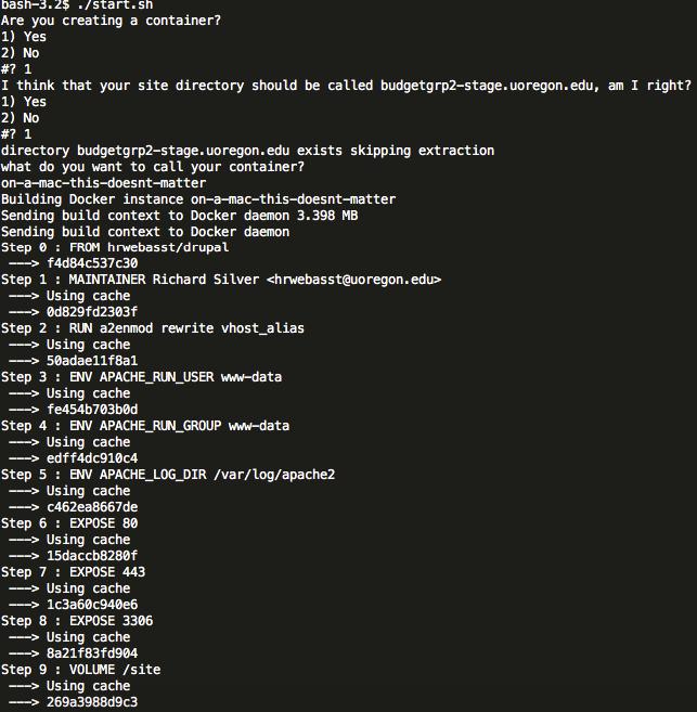 Kitematic For Mac With Aegir Backups