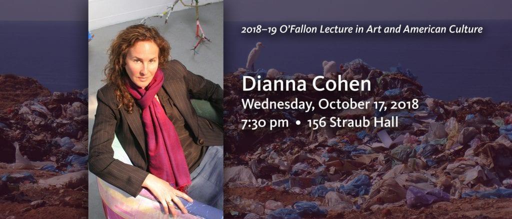Dianna Cohen
