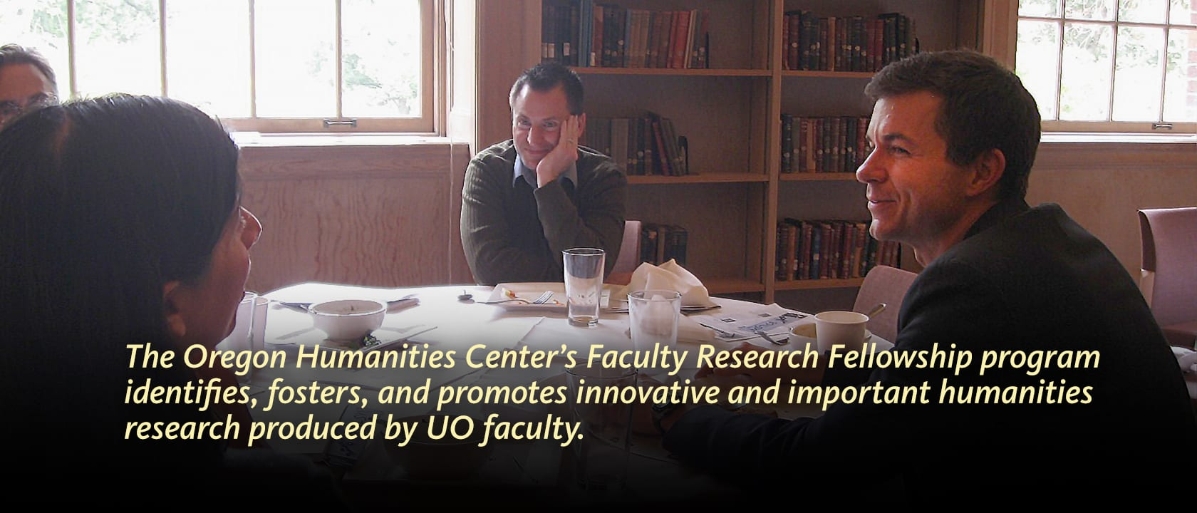 Permalink to:Faculty Research Fellowships