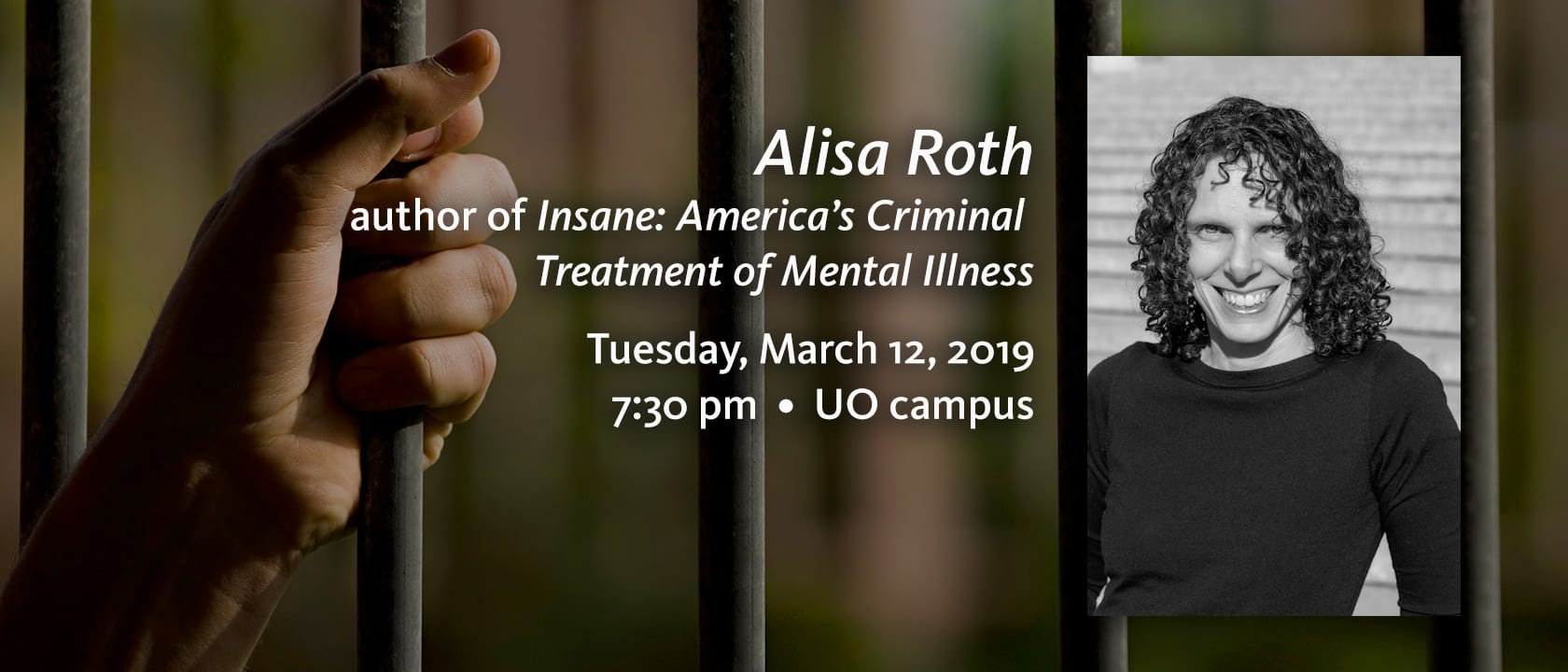 Permalink to:Alisa Roth—March 12, 2019
