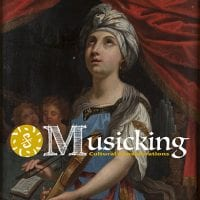 Musicking logo