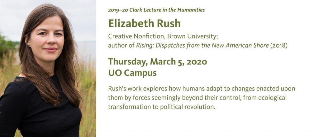 Elizabeth Rush 3-5-2020