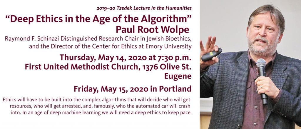 Paul Root Wolpe