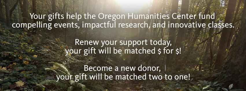 Renew your support of the OHC today.