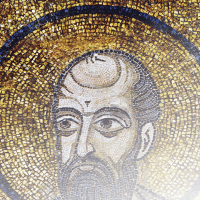 sacred mosaic