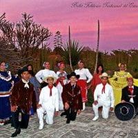 Ballet Folklorico Tradicional de Oaxaca