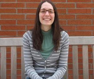 Jenny Dimsho, RARE AmeriCorps, Resource Assistance for Rural Environments
