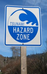 Preparing for a Cascadia Subduction Zone Tsunami: A Land Use Guide for Oregon Coastal Communities