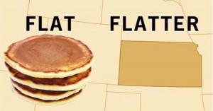 Kansas-pancake