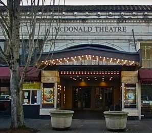 Craig Wiroll Community Planning Workshop CPW Oregon Historic Theatres Restoration