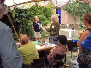 2015 Northwest Permaculture Convergence