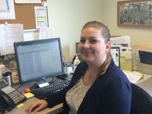 Claudia_at work