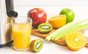process-preparation-fresh-juice-juicer