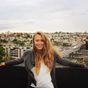 Jessica Thorson