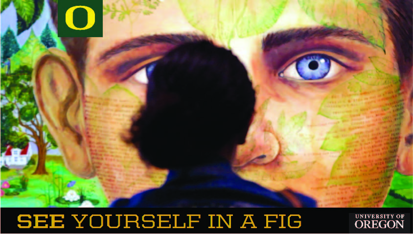 SEE YOURSELF IN A FIG