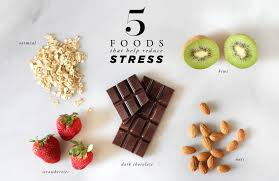 Dark Chocolate Help Anxiety
