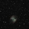 M27 - Dumbbell Nebula