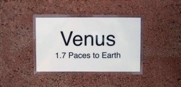 Venus marker