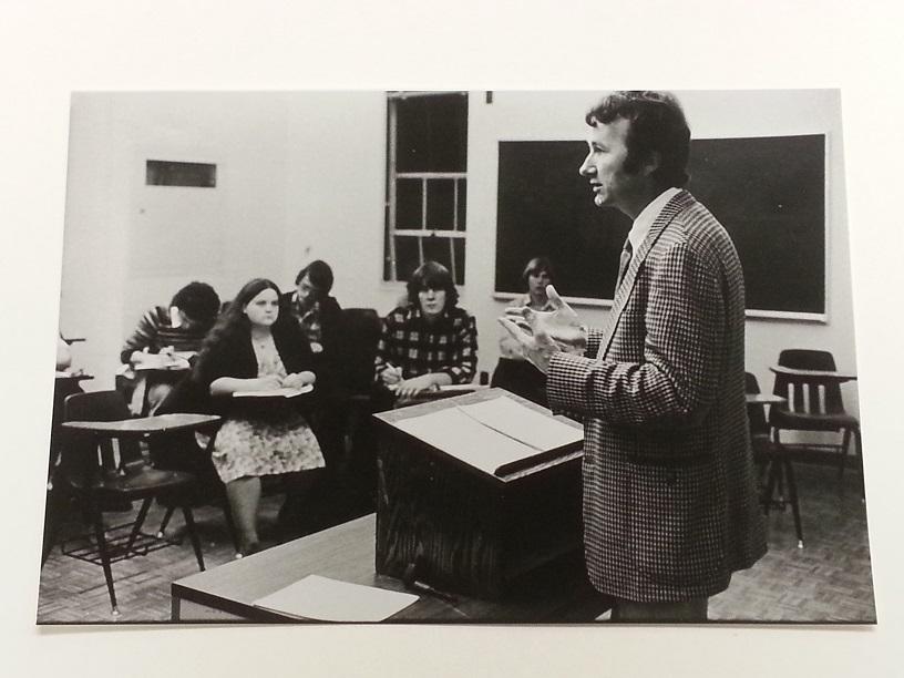 1970 teaching