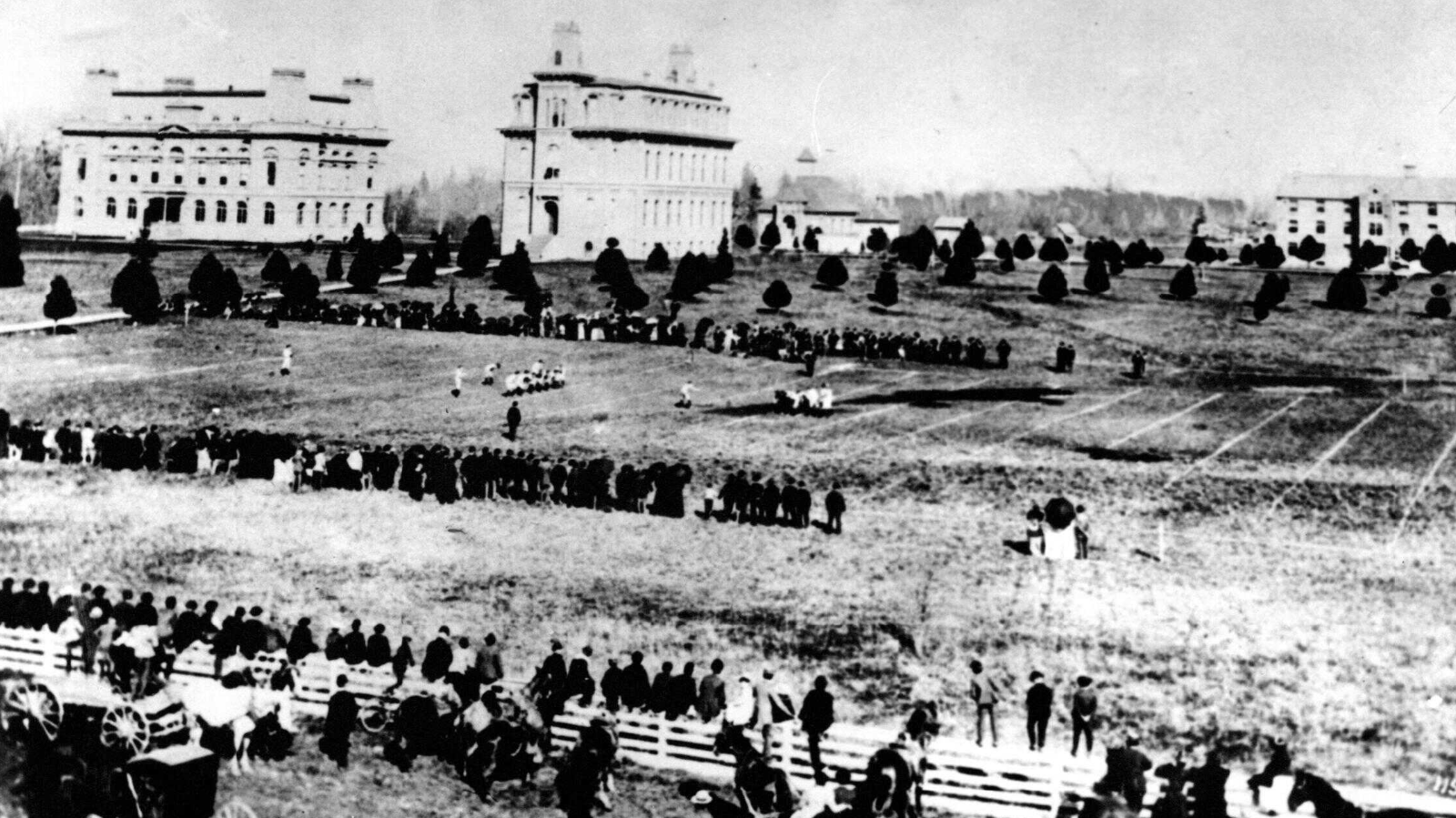 1894_first_UO_football_game