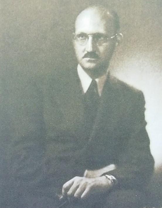 Philip Van Doren Stern (from Web)