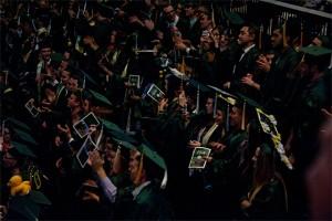 Class of 2014 (Tristan Fortsch/KVAL.com)