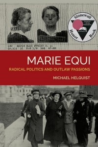 Marie Equi book cover