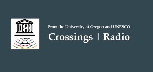Crossings.Radio.logo