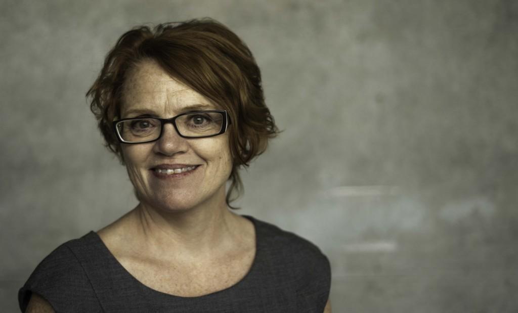 Charlotte Aagaard.