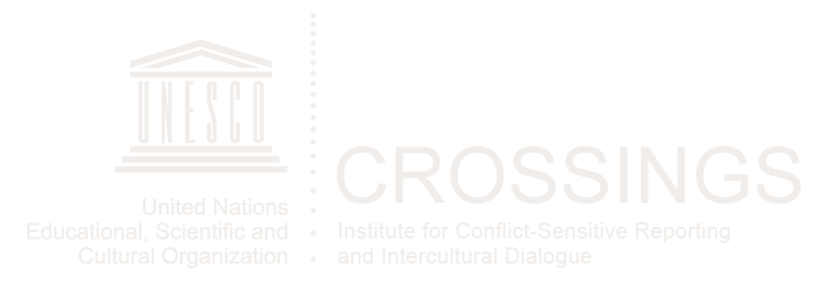 -UNESCO Crossings Institute
