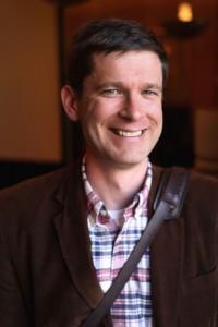 Bob Reinhardt, executive director of the Willamette Heritage Center