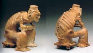 ceramic-figure-jar-museo-del-hombre-dominicano