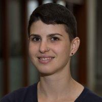 Dr. Erica Hartmann