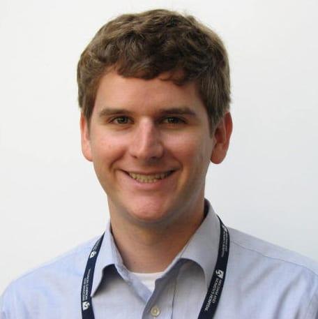 Andrew McHill