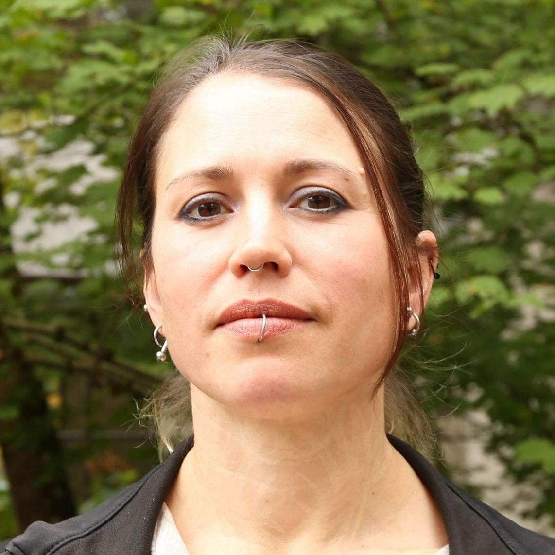 Gwynne Mhuireach