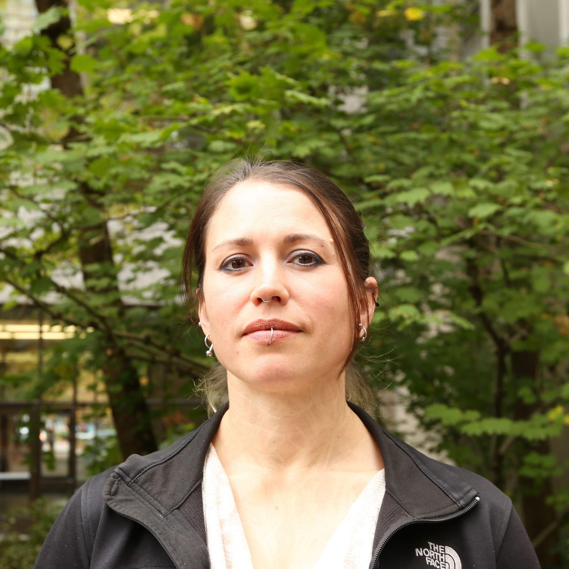 Dr. Gwynne Muireach